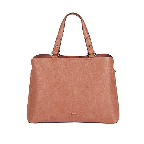Parfois - Bolso Tote Lucy1 - Mujeres - Tallas M - Coral