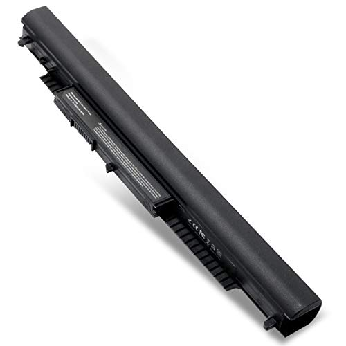 HS03 HS04 Laptop Battery for HP Spare 807612-421 807957-001 807956-001 240 G4 245 G4 255 G4 250 G4 HSTNN-LB6U HSTNN-LB6V TPN-C125 Notebook Replacement Battery 14.8V 38Wh