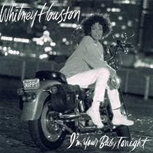 (CD Album Whitney Houston, 11 Titel)