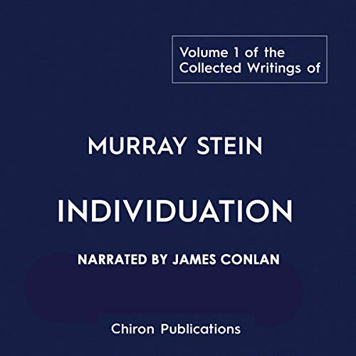 Individuation  By  cover art