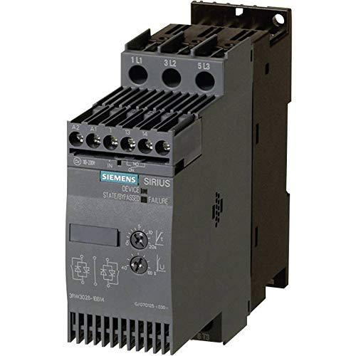 Siemens SIRIUS Größe S0Starter–32A 15KW 400V Verbindung Schraube