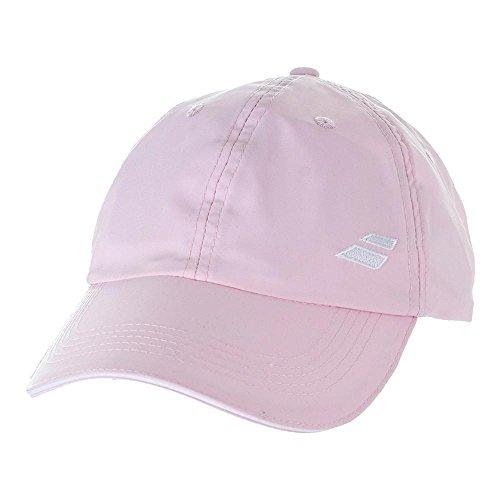 Babolat Gorra Basic Logo Cap Rose Clair 5US17221 254