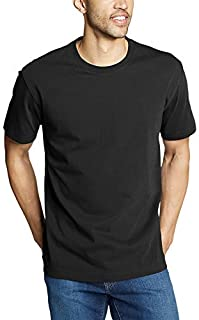 Eddie Bauer Men's Legend Wash Classic Pro Short-Sleeve T-Shirt
