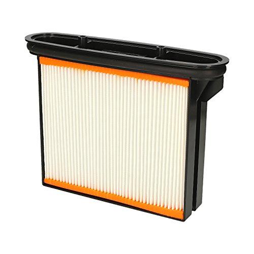 ✧WESSPER® Luftfilter geeignet Für Electrostar Starmix ARD1250 (HEPA, Waschbar)