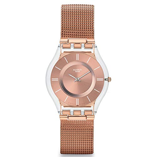 Montre Femme Swatch Skin Hello Darling Collection Classic