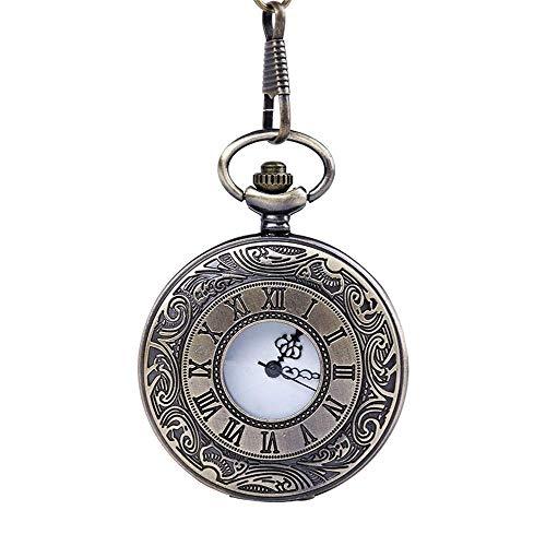 Hammer Reloj de Bolsillo, Reloj de Bolsillo de balanza Digital Romana