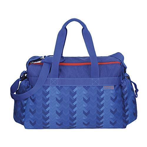 Arrow - McNeill Schulsporttasche Sporttasche Schwimmtasche mit NASSFACH Freizeittasche Kindertasche