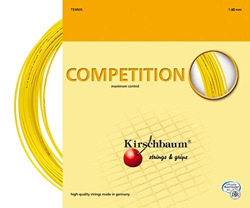 Kirschbaum Competition Garniture Cordage de Tennis...