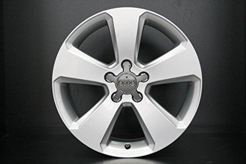 Original Audi A3 S3 8V Sportback S line Felgen Satz 8V0601025BK 17 Zoll 267-B2