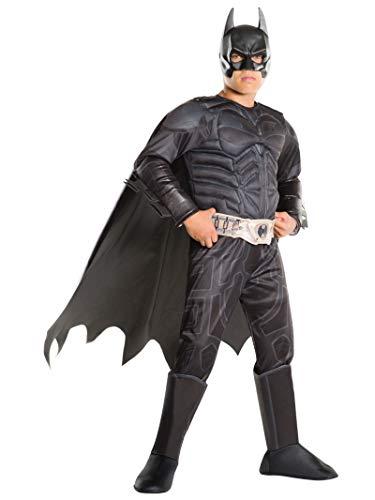 Rubie's Batman The Dark Knight Child's Deluxe Costume, Small