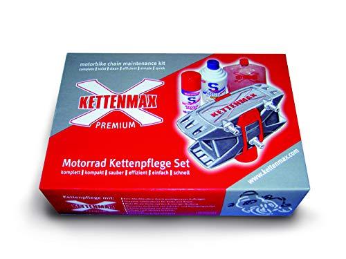 Ketttenmax Premium S100 K_1010 Motorrad Kettenpflegeset