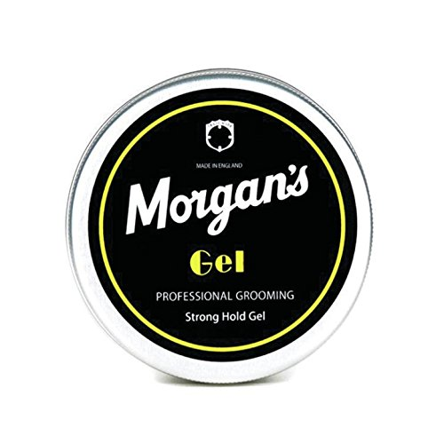 Morgan's Strong Hold Gel 100ml