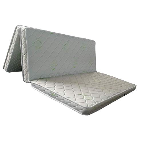 Review 6cm Thick Tatami Soft Foldable Sleeping Mat Futon Mattress Extra Large,200240CM