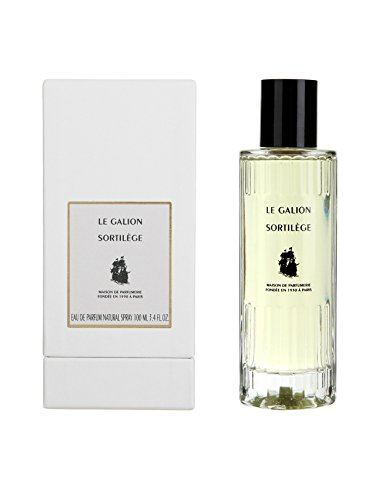 Le Galion Sortilege femme/woman, Eau de Parfum Spray, 100 ml