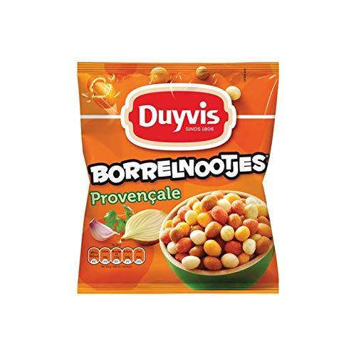 Patatas fritas | Duyvis | Bebidas Nueces 'Provencale | Peso total 300 gramos