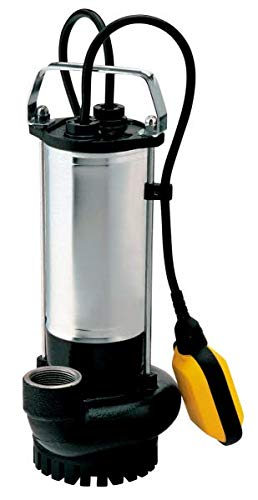Espa drain – Bomba sumergible achique drain 100 1cv 230v automático
