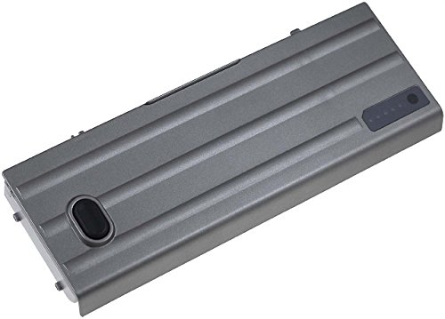 Battery compatible for DELL Type PC764, Li-Ion, 5200mAh, 11,1V, 58Wh, grey