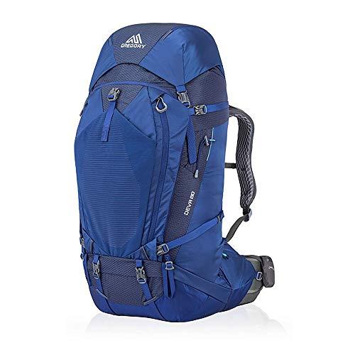 Gregory Deva 80 Backpack Women nocturne blue Size M 2020 outdoor daypack