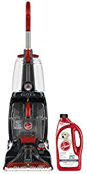 Hoover Power Scrub Elite - best carpet cleaning machine for pets