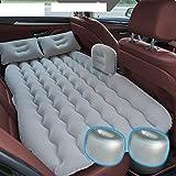 Hjiaqi - lovely Colchón Inflable Coche SUV Multifuncional Plegable Cama ,Colchón de Coches Camping al Aire Libre Cama...