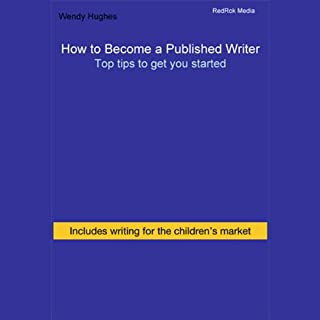 How to Become a Published Writer Titelbild
