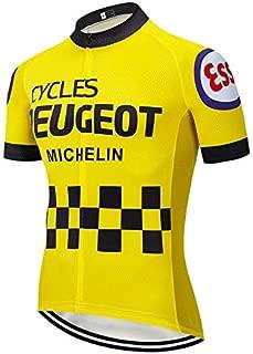 Amazon.es: Amarillo - Camisetas, camisas y polos / Hombre ...