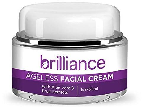 Brilliance Ageless Facial Cream