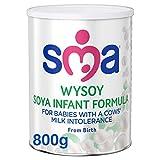 Baby Soy Formulas