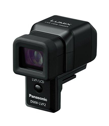 パナソニック GX1用 ライブビューファインダー DMW-LVF2