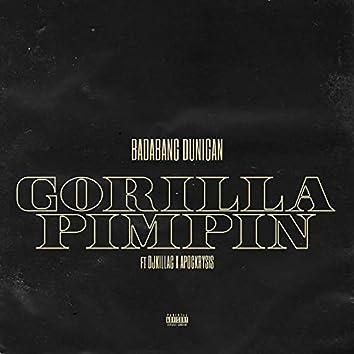 Gorilla Pimpin'
