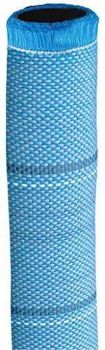 Bestlivings Picknickdecke, Vorzeltteppich, Campingmatte Größe: 350x250cm, Auswahl: blau - ozeanblau