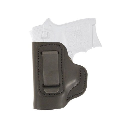 Desantis Insider Holster for Browning P35 Gun, Right Hand, Black