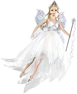 Wisconsin Toy Co. Tooth Fairy Barbie Doll