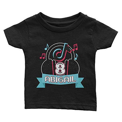 Family Personalized Birthday Shirt for TikTok Birthday Theme