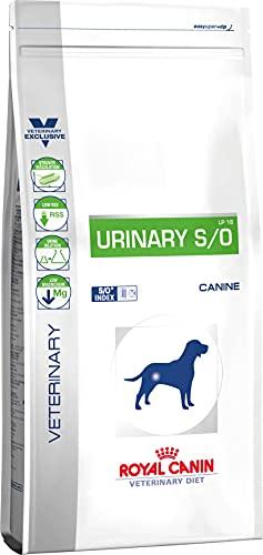 ROYAL CANIN C-11156 Dieta Urinary S/O LP18-7,5 kg