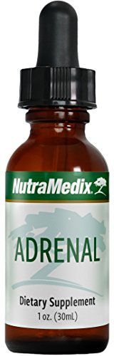 Adrenal Support, 1 fl oz (30 ml)