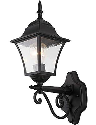 RUNNLY Exterior Wall Porch Light
