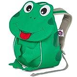 Affenzahn Mochila para niños de 1 a 3 años en el jardín de infancia - Finn Frog