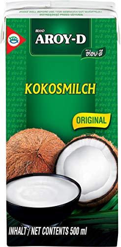 Erdnuss Sauce mit Kokosmilch