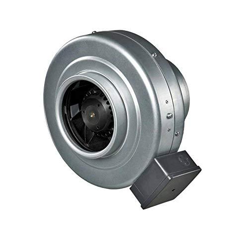 Armar Trading LTD Ventilador extractor de conductos en línea centrífugo de alta resistencia industrial ventilador de escape (150 mm)