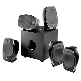 Focal SIB EVO Dolby Athmos 5.1.2 Altavoces Home Cinema 7.1 (B073WFNJMG)   Amazon price tracker / tracking, Amazon price history charts, Amazon price watches, Amazon price drop alerts