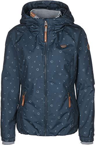Ragwear Dizzie Marina Jacket Denim Blue S