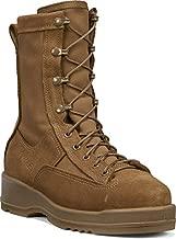B Belleville Arm Your Feet Men's 330 COY ST Hot Weather Steel Toe Flight Boot, Coyote - 11 R