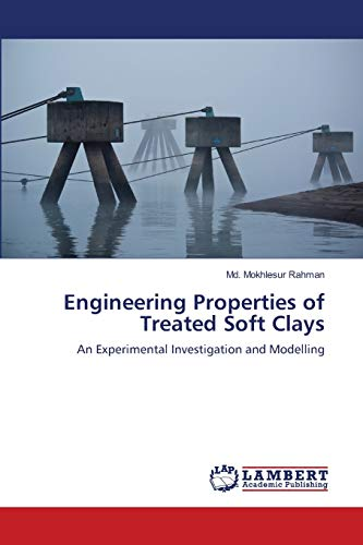 Engineering Properties of Treated Soft Clays