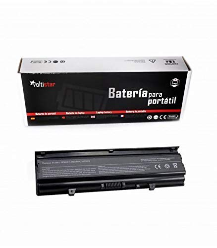 Portatilmovil - Battery for DELL INSPIRON N4030 Laptop