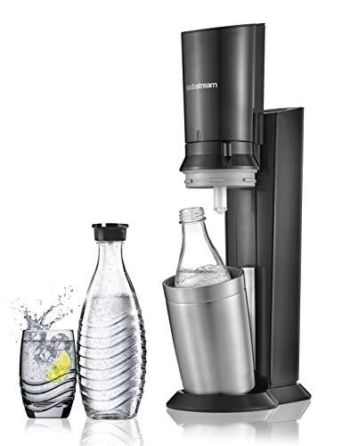 Sodastream Pack Spécial Machine Crystal...