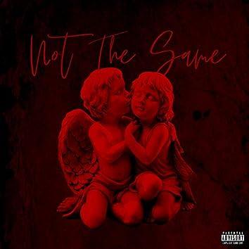 We Not the Same (feat. Fenix, Eddi Benzi, Kus Ma & Gidi)
