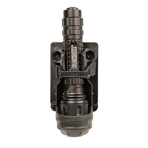 BLACKHAWK Flashlight Holder with Mod-U-Lok...
