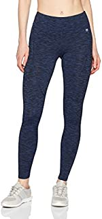 Maaji Womens 1742SBX Dazzling Sea Foam Running Leggings Leggings
