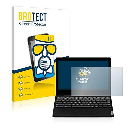 BROTECT Entspiegelungs-Panzerglasfolie kompatibel mit HP ZBook 15v G5 - Anti-Reflex Panzerglas Schutz-Folie Matt